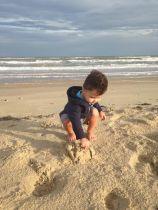 Beach Trip 1
